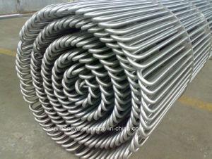 Calefacción eléctrica Industrial de inmersión