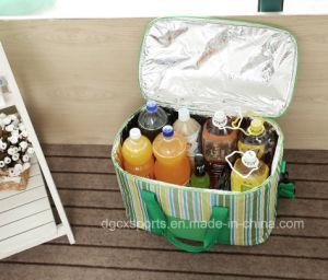 Personnalisée en usine de pique-nique de plein air du refroidisseur refroidisseur sac sac de glace