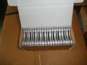 Сделанный сплав перекрестной квадратной струбцины ленты алюминиевый