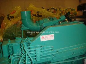 発電機および発電機セットのための高品質のディーゼル機関6CT8.3-G