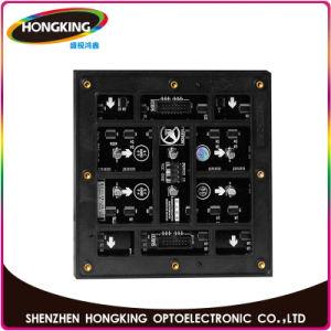 RGB LED para interiores/exteriores Panel de visualización de pantalla de pared de vídeo (P3, P4 P5, P6)