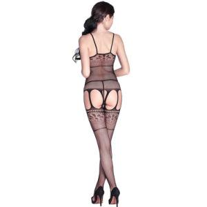 2018 Nouvelle conception femmes mûres Lady filles Lingerie sexy de la Chine de gros en usine