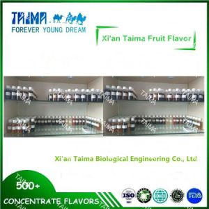 Fornitura della Cina Dropshipping a sapore della frutta/tabacco di alta concentrazione per il liquido/Vape/Ejuice di E
