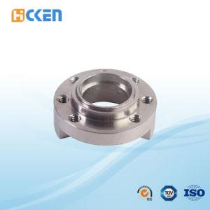 China-Fertigung liefern Präzision CNC-maschinell bearbeitenEdelstahl-Karosserie