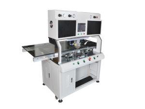 Coftvのパネル修理のための616dhタブのCof Acfの結合機械