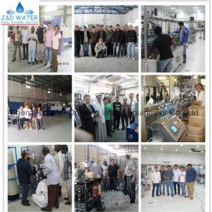 Équipements de traitement de l'eau minérale (UF-1000)