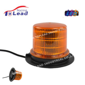 Leuchtfeuer-Licht-Verkehrs-warnende Lampe des PC IP65 Röhrenblitz-5730 LED mit Reflexions-Cup