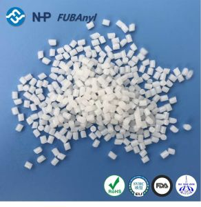 Gewijzigde Nylon66/Low Lst van de Plastieken PA66/S27 van het Effect PA66/Engineering
