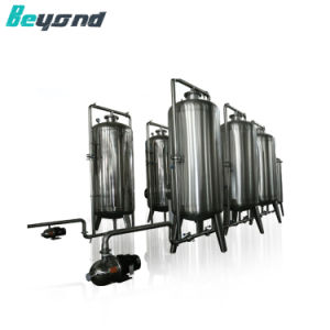 Емкость: 1-50 активный угольный фильтр (АС серии)