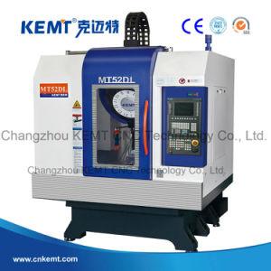 Mt52D-21t CNC Siemens-System Hochgeschwindigkeitsbohrung und Fräsmaschine