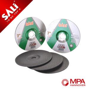 Macchina del disco di molatura di marca di Sali per i branelli di pietra