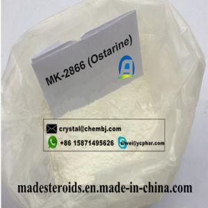 Sicheres verpackenFacotry Zubehör Sarms Ostarine/Mk-2866 für Gewinn Musle