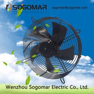 200 мм на большой скорости электровентилятора системы охлаждения бункера промышленности для теплообменника