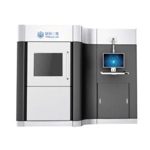 Comercio al por mayor de varios materiales de formación de la tecnología láser Slm Metal impresora 3D.