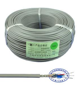 2 3 4 Core силиконовые провода кабеля