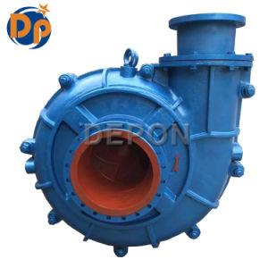 Pompa industriale della pompa dei residui per estrazione mineraria di metallurgia e le centrali elettriche