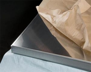 Aleación de aluminio/aluminio 7050 Placa saciada/hoja