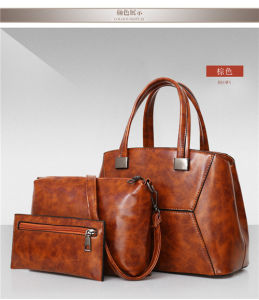 Nouveau mode de gros sacs fourre-tout Lady Femmes/Mesdames sac sac à main