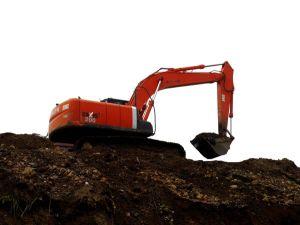 よい価格の油圧クローラー掘削機