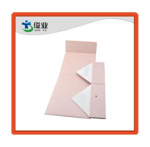 أنيق لون قرنفل صندوق من الورق المقوّى/صنع وفقا لطلب الزّبون [هيغقوليتي] طباعة صندوق