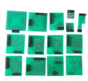 Dernière version Xprog-M V5.74 X-Prog Case programmeur de l'ECU avec le dongle USB