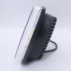 極度の明るい7  LED正方形45W 5X7 LEDのヘッドライト