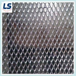 Anping высокого качества на заводе расширенной металлической сетки
