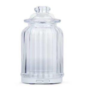 2018の水Aromatherapyのプラスチック軽い拡散器