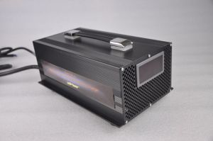 Ultipower 12V 30A Desulfationの自動充電器