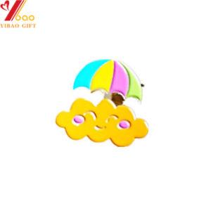 Kundenspezifisches Metallreverspin-Abzeichen für Förderung-Geschenke