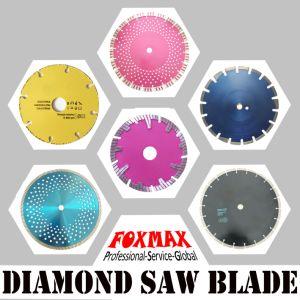 Outil à main Diamond la lame de scie (FM-B05)