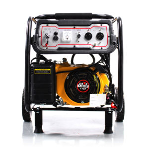 Bison (China) BS3500E 3kw Generador Gasolina