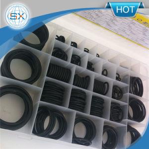 70-90 Shore a vedação hidráulica O anel de vedação da caixa do Kit de embalagem um conjunto