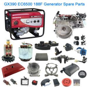 Высокое качество Ec6500 GX390 188f электростанции запасные части