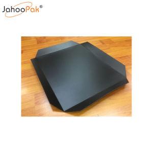 高い引張強さ非パレットプラスチックはく離ライナー(800+80) * (1000+80) *0.6mm