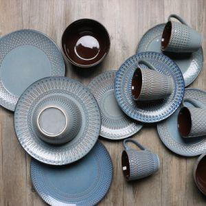 La vaisselle de mariage Hotel & Restaurant sert de la vaisselle défini