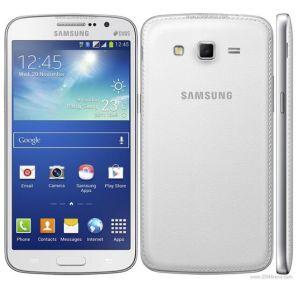 Venda por telefone celular desbloqueado Grand 2 G7102 duplo SIM do telefone móvel celular
