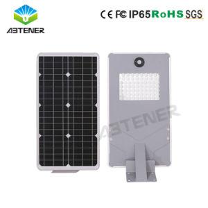 Tout-en-intégré une économie d\'énergie solaire de jardin LED ...