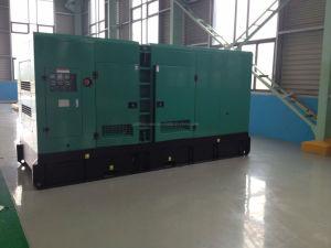 generatore diesel autoalimentato Cummins di 300kw 400kw 500kw da vendere