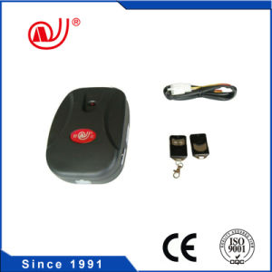 La puerta del garaje de rodadura del obturador del motor de la puerta de motor de la puerta de rodillo AC1000kg-1p