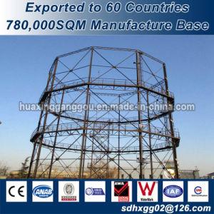 Matériel européen de structures en acier léger personnalisé