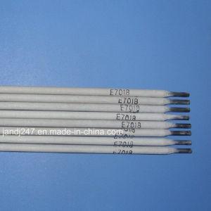E7018 de Staaf van het Lassen van de Elektrode van het Lassen met Verschillende Grootte
