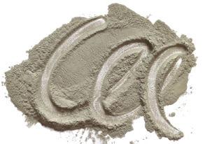 Oxyde Bfa van het Aluminium van het Poeder van 85% het Schurende