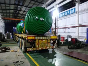 ステンレス鋼のIndustrailタンクリアクター