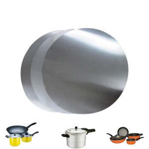 A anodização polido 5mm círculo de alumínio laminado para utensílios de cozinha