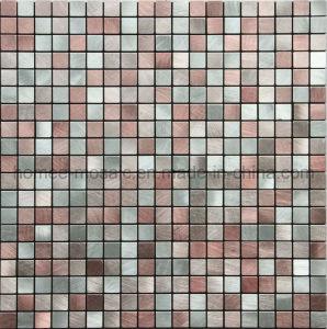 Mosaïque auto-adhésif pour Décoration de mur et sol