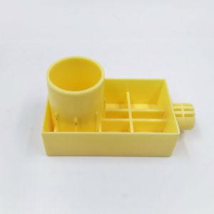 Fabrik-Zubehör-preiswertes Plastikspritzen