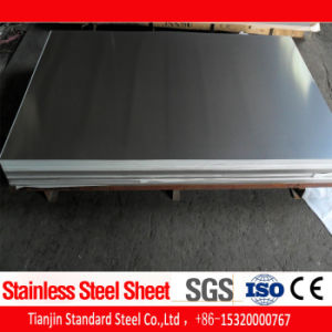 Fr 1.4306 3mm plaque en acier inoxydable Shanghai