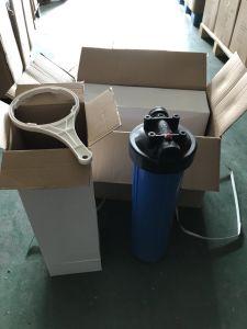 Bajo precio de 20 pulgadas de Jumbo la caja del filtro para el tratamiento de purificación de agua RO