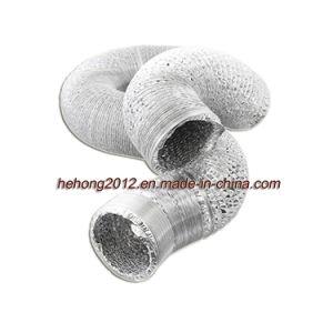 Tubo de ar flexível de alumínio (2~20)